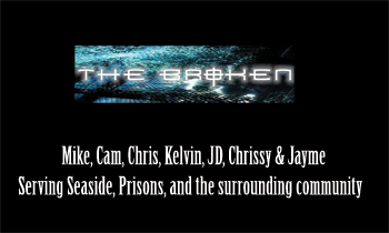 The Broken - Bremerton WA