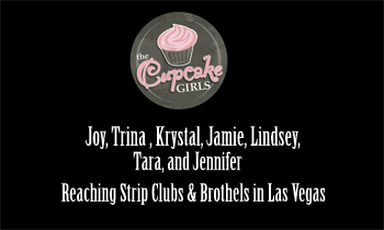 The Cupcake Girls - Las Vegas NV