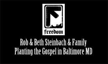 Freedom Church - Baltimore MD